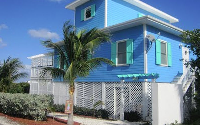 Catch A Wave Bahamas Vacation Rental
